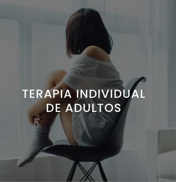 Terapia de adultos
